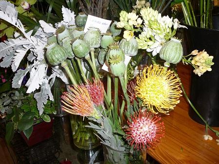 floral exotics