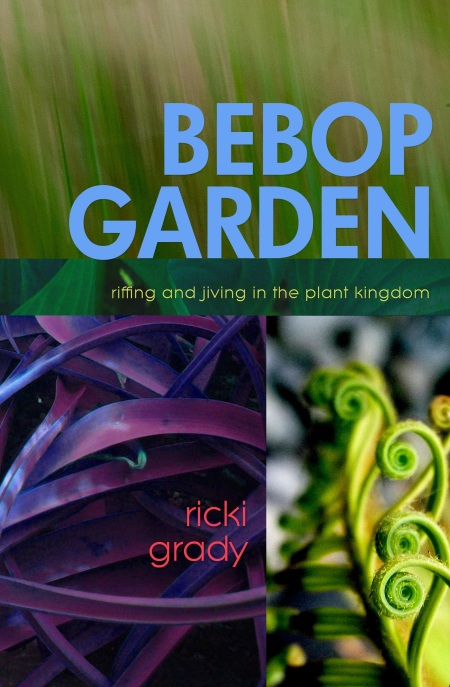 front cover of BeBop Garden