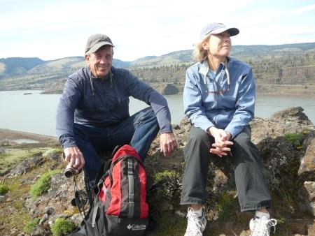 Bob n Laurie