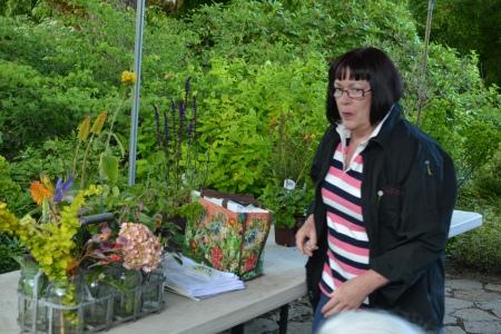 Lucy talks about Great Plant Picks