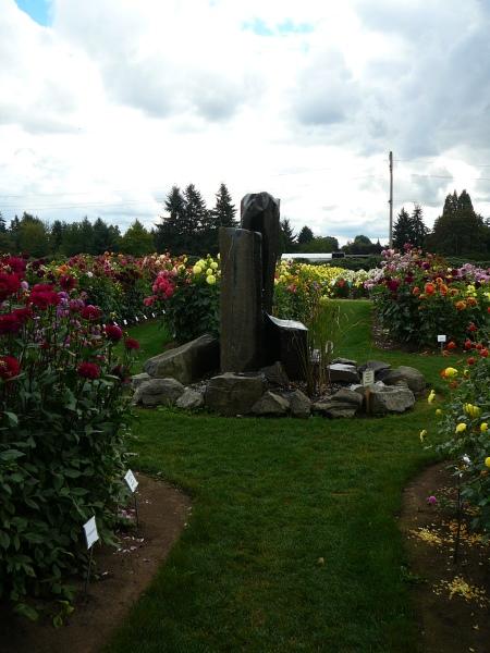 memorial for Nick Sr
